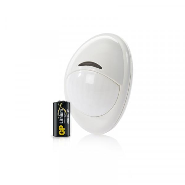 Batteri, Rörelsedetektor II, Visonic