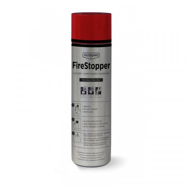 FireStopper Släckspray AD6-C 600ml
