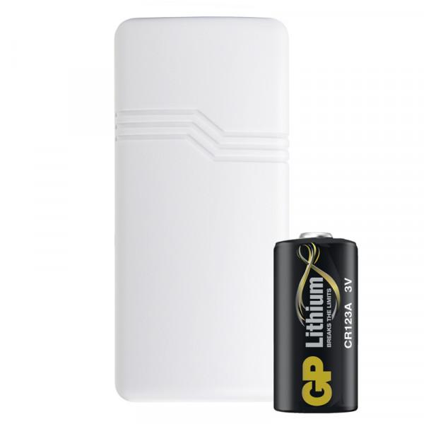 Batteri, Temperaturdetektor