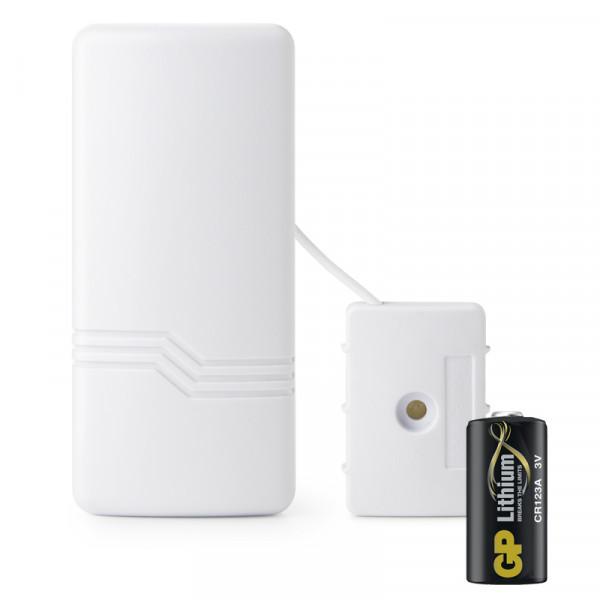 Batteri, Vattendetektor